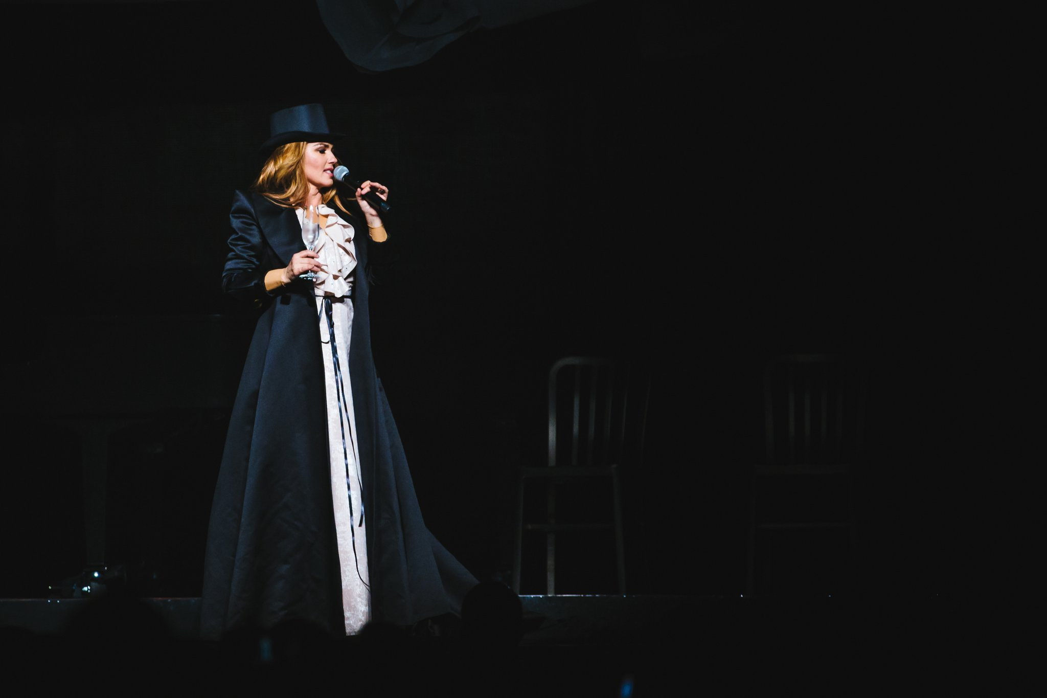 7817925c19ea ... believe there s only TWO SHOWS left on my  ShaniaNOW World Tour! You  ready for round two Auckland  Dunedin
