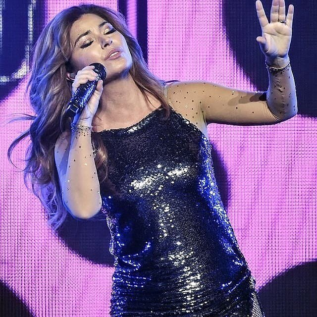 dec0a8bbc110 My  ShaniaNOW Tour is officially over. I m full of so many emotions...  Thank you to every single one of you who came to a show