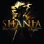 Click Here To Order! - Shania: Live In Vegas