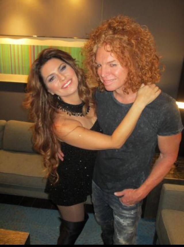 Eilleen morrison shania twain 2014 by shaniasupersite 72214 shania still the one las vegas show to be released on dvdtv special yes tonights show is being filmed for a dvd release finally m4hsunfo